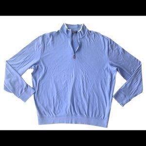 Polo Ralph Lauren XXL Pullover Sweater 1/4 Zip